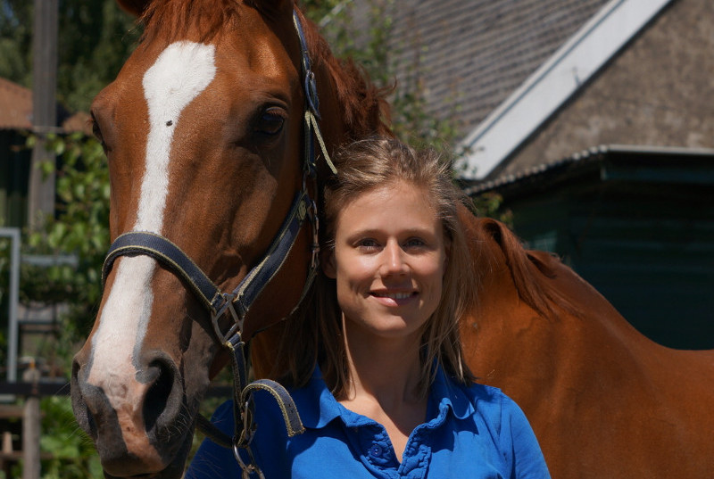Louise Mosk dierenarts