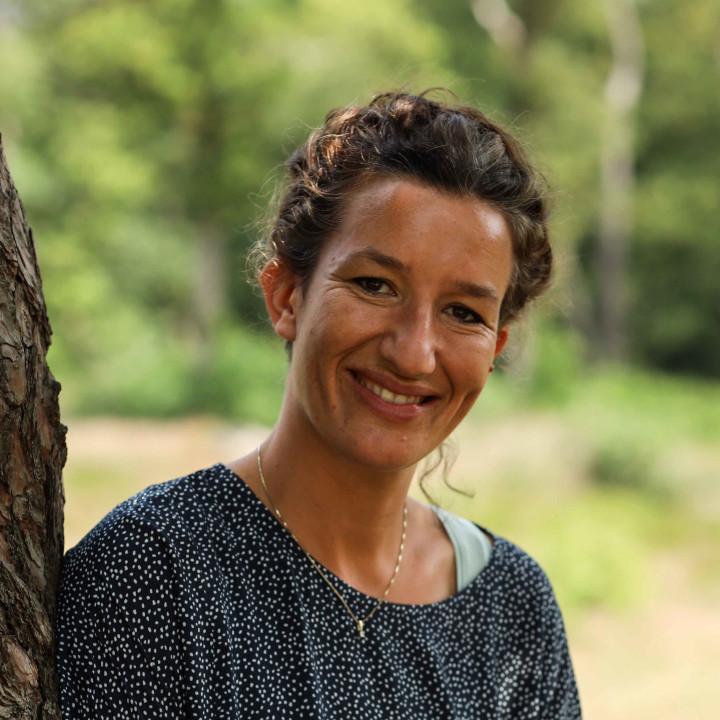 Hannah Reijmerink